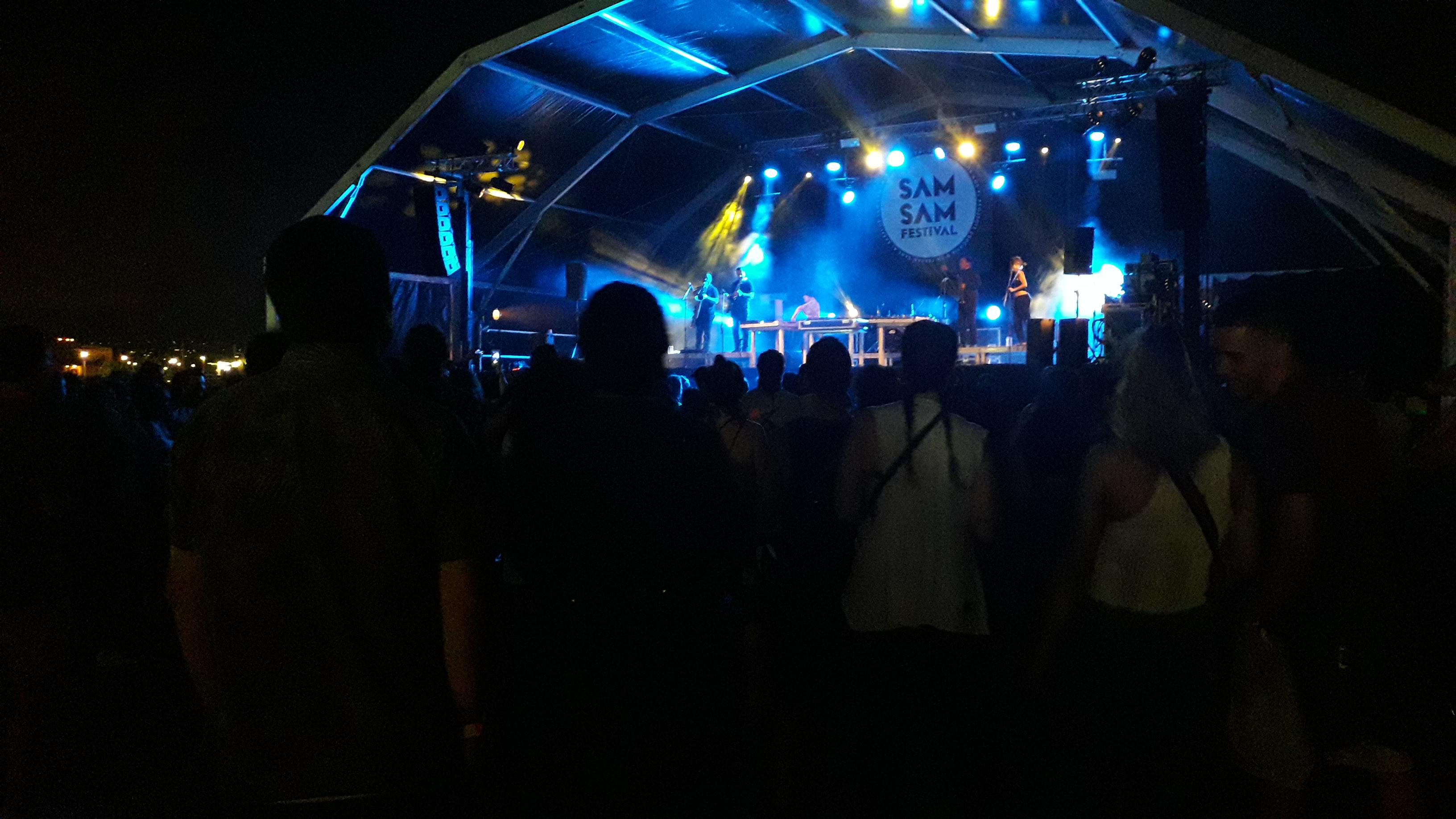 Sam Sam Festival